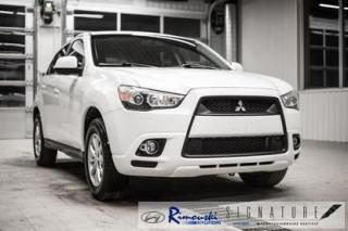 Used 2011 Mitsubishi RVR AWD SE CHEZ RIMOUSKI for sale in Rimouski, QC
