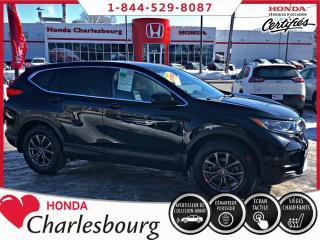 Used 2018 Honda CR-V LX AWD ***13 369 KM*** for sale in Charlesbourg, QC