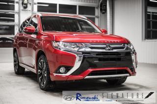 Used 2018 Mitsubishi Outlander S-AWC CHEZ RIMOUSKI for sale in Rimouski, QC