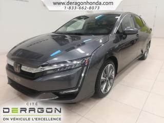Used 2018 Honda Clarity for sale in Cowansville, QC