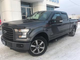 Used 2016 Ford F-150 for sale in Rouyn-Noranda, QC