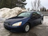 Photo of Blue 2003 Honda Accord