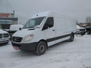 Used 2011 Mercedes-Benz Sprinter 2500 HIGHROOF for sale in Hamilton, ON