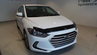 Used 2018 Hyundai Elantra GL + AUTOMATIQUE for sale in St-Raymond, QC
