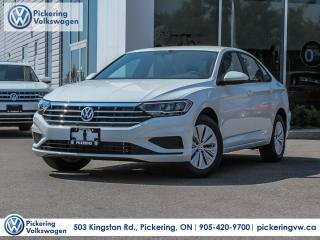 New 2019 Volkswagen Jetta comfortline for sale in Pickering, ON