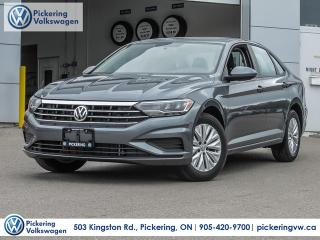Used 2019 Volkswagen Jetta comfortline for sale in Pickering, ON