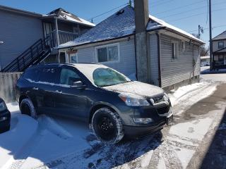 Used 2011 Chevrolet Traverse 1LT for sale in Oshawa, ON