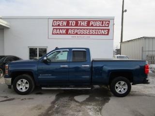 Used 2015 Chevrolet Silverado 1500 LT for sale in Toronto, ON