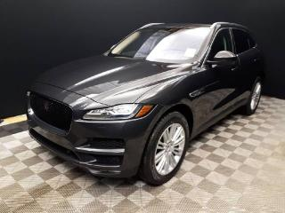 New 2019 Jaguar F-PACE MARCH MADNESS SALES EVENT for sale in Edmonton, AB