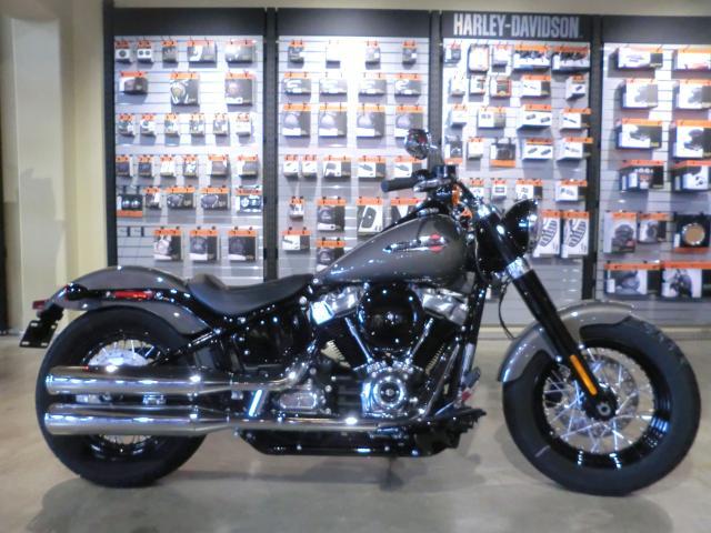 2019 Harley-Davidson Softail FLSL SOFTAIL SLIM