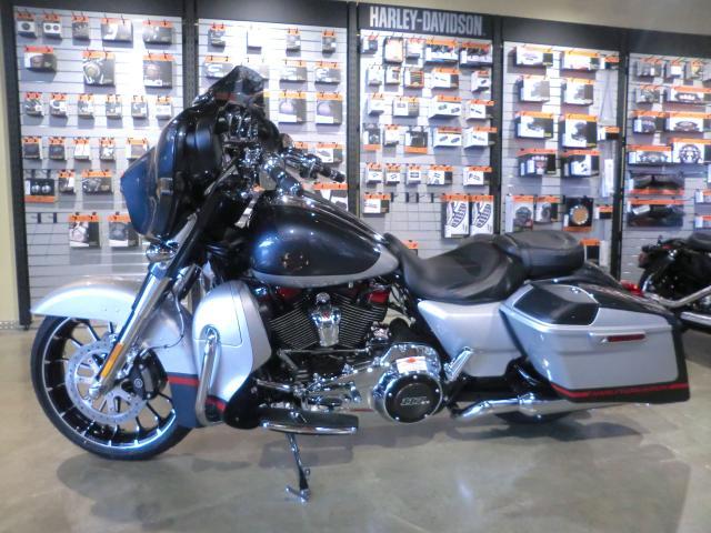 2019 Harley-Davidson CVO FLHXSE CVO STREET GLIDE