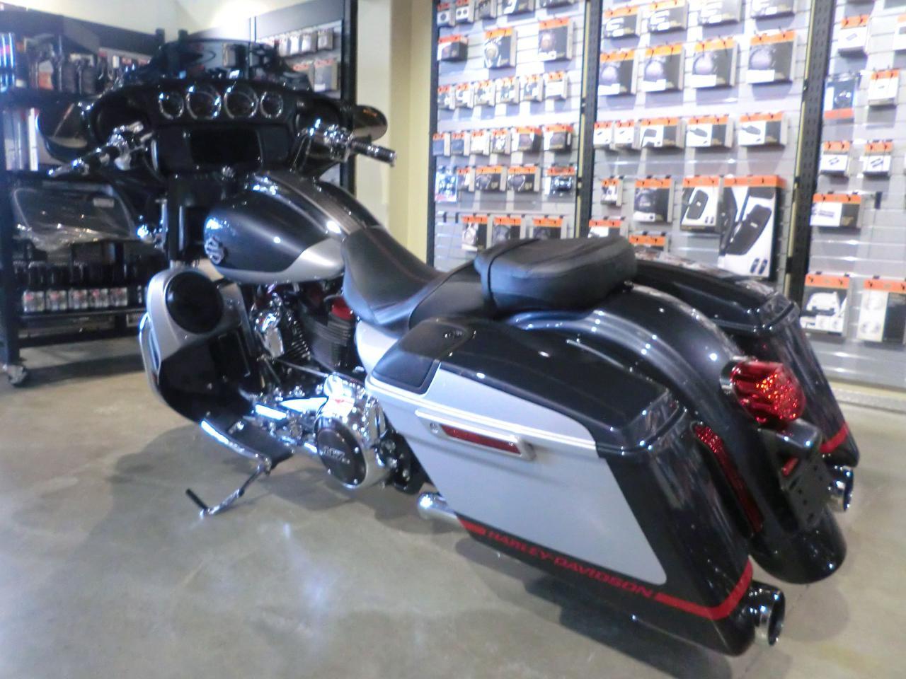 2019 Harley-Davidson CVO