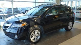 Used 2015 Acura RDX TECH PACK *GPS* for sale in Laval, QC