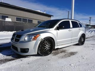 Used 2008 Dodge Caliber SRT4 for sale in Calgary, AB