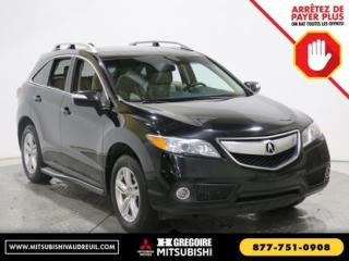 Used 2015 Acura RDX AWD 4dr for sale in Vaudreuil-Dorion, QC