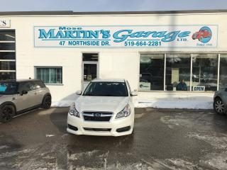 Used 2014 Subaru Legacy 2.5I for sale in St. Jacobs, ON