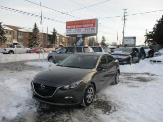 Used 2014 Mazda MAZDA3 GX-SKY for sale in Toronto, ON