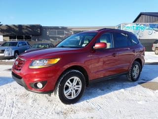 Used 2010 Hyundai Santa Fe GL W/SPORT for sale in Calgary, AB