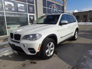 Used 2012 BMW X5 xDrive35i Executive pkg. Navigation. 360 Cameras for sale in Etobicoke, ON