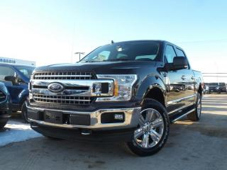 Used 2019 Ford F-150 XLT 5.0L V8 301A for sale in Midland, ON