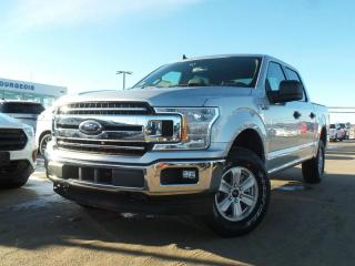 Used 2019 Ford F-150 XLT 3.3L V6 300A for sale in Midland, ON