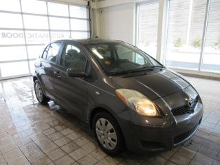 Used 2009 Toyota Yaris LE for sale in Toronto, ON