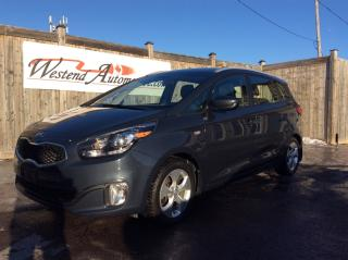 Used 2014 Kia Rondo LX for sale in Stittsville, ON