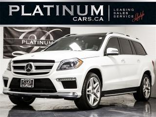 Used 2015 Mercedes-Benz GL350 BlueTEC, 7 PASSENGER, AMG SPORT, NAVI, Pano for sale in Toronto, ON
