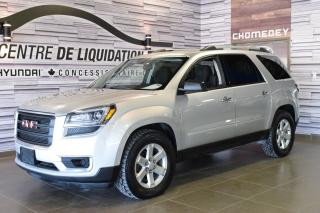 Used 2015 GMC Acadia Sle+awd+mags for sale in Laval, QC
