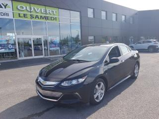 Used 2016 Chevrolet Volt Premier, cuir, camera de recul, mags for sale in Chambly, QC