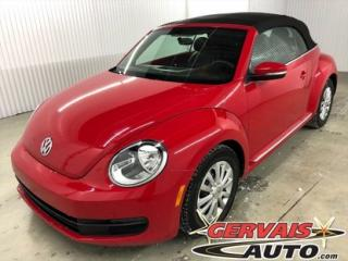 Used 2015 Volkswagen Beetle Cuir A/c Sièges Ch for sale in Shawinigan, QC