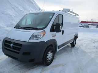 Used 2014 RAM ProMaster 1500 Low Roof 136 po for sale in Terrebonne, QC