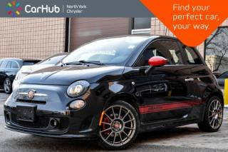 Used 2017 Fiat 500 Abarth|BEATS|Bluetooth|Heat.Frnt.Seats|Keyless_Entry|GPS|17
