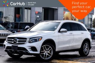 Used 2017 Mercedes-Benz GL-Class 300|AMG.Styling.Pkgs|Memory.Pkg|Parking.Pkg|Blindspot|19