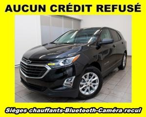 Used 2018 Chevrolet Equinox LS for sale in St-Jérôme, QC