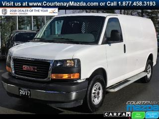 Used 2017 GMC Savana Cargo 2500 135