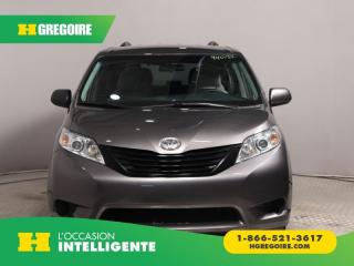 Used 2015 Toyota Sienna 7 PASS AC GR ELEC for sale in St-Léonard, QC