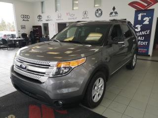 Used 2013 Ford Explorer XLT for sale in Sherbrooke, QC