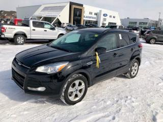 Used 2016 Ford Escape SE for sale in Orangeville, ON
