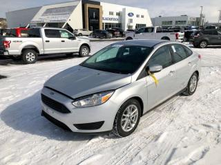 Used 2015 Ford Focus SE - CERTIFIED for sale in Orangeville, ON
