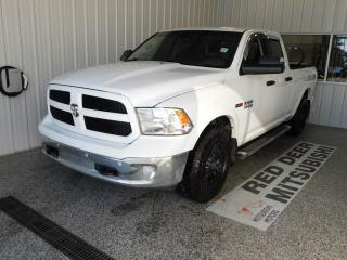 Used 2014 RAM 1500 SLT for sale in Red Deer, AB