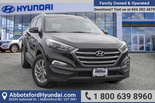Used 2016 Hyundai Tucson Premium All Wheel Drive for sale in Abbotsford, BC