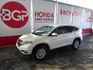 Used 2016 Honda CR-V édition Sp for sale in St-Georges, QC