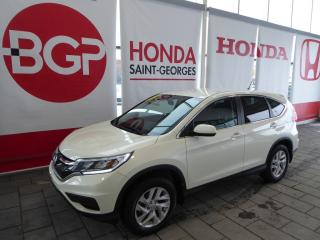 Used 2015 Honda CR-V édition Sp for sale in St-Georges, QC