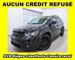 Used 2013 Dodge Journey Sxt Sièges Ch for sale in Mirabel, QC
