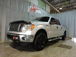 Used 2012 Ford F-150 Xlt Xtr 4x4 Mags for sale in Rouyn-Noranda, QC