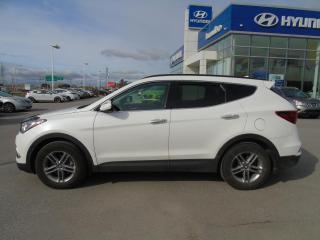 Used 2018 Hyundai Santa Fe Sport Premium 2,4 L TA for sale in Joliette, QC