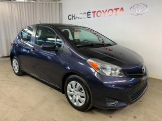 Used 2014 Toyota Yaris Hatch Gr. Commodité for sale in Montréal, QC