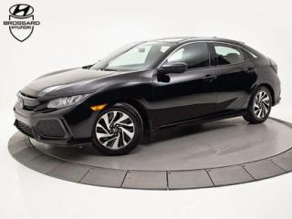 Used 2018 Honda Civic Lx Hatch for sale in Brossard, QC