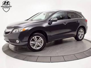 Used 2014 Acura RDX Tech Cuir Toit Nav for sale in Brossard, QC